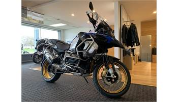 2019 R1250 GS ADVENTURE - HP Style