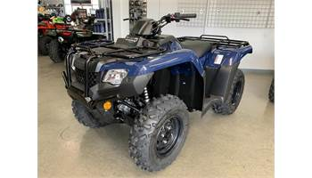 2019 FOURTRAX RANCHER 4X4