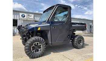 2019 RANGER XP 1000 EPS NorthStar Ride Command