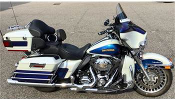 2010 Touring Electra Glide® Ultra