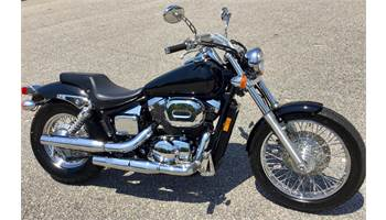 2003 VT750 Shadow Spirit