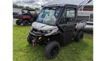 2019 DEFENDER CAB HD10