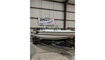 2019 186 Allure w/ Mercury 150XL 4-Stroke