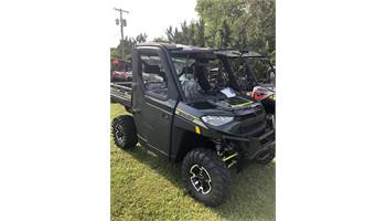 2019 RANGER XP® 1000 EPS NorthStar Edition - Gray