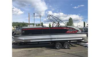 2019 25 X-Plode SHP 575