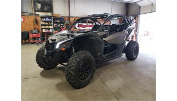 2018 SSV MAV X3 XDS TURBO R PS 18