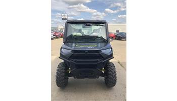 2019 RANGER XP® 1000 EPS NorthStar Ride Command® - Gray