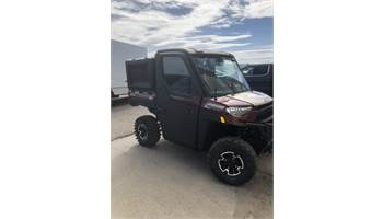 2019 RANGER XP® 1000 EPS 20th Anniversary LE
