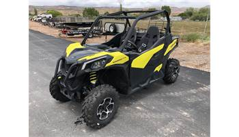 2018 MAVERICK TRAIL DPS 8