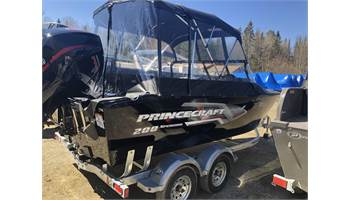 2019 EXPEDITION 200 WS BLACK