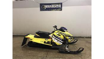 2016 600 RS Race Sled