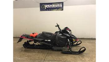 2017 Summit SP 600 E-TEC 154