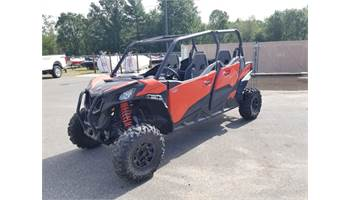 2020 MAV SPORT MAX DPS 1000R CAN AM RED