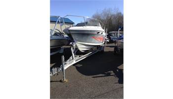 1987 SUNDOWNER 235 CUTTY