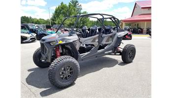 2019 RZR XP® 4 Turbo S Velocity