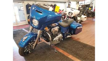 2019 Indian® Chieftain® Limited