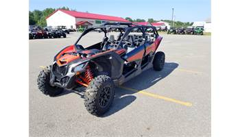 2019 Maverick™ X3 MAX Turbo