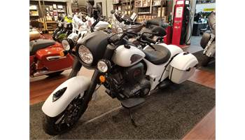 2019 Indian Springfield® Dark Horse®