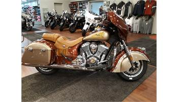 2019 Indian® Chieftain® Classic