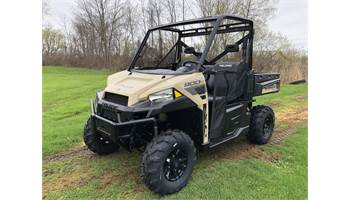 2019 RANGER XP 900 EPS - Military Tan. Plus Freight. 3.99% For 36 Months