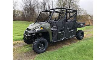 2019 Ranger Crew XP 900 - Sage Green. Plus Freight. 3.99% for 36 Months