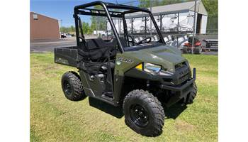 2019 Ranger 500 Sage Green. Plus Freight. 3.99% for 36 Months.