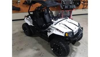 2018 RZR 170 EFI, BRIGHT WHITE/INDY RED