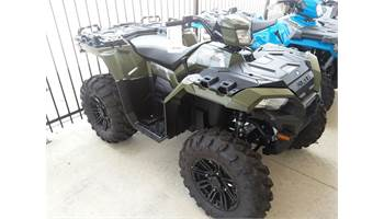2017 Sportsman® 850 Sage Green