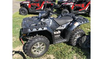 2014 SPORTSMAN 850  EPS