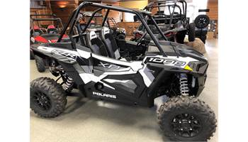2019 RZR XP 1000 EPS RIDE COMMAND