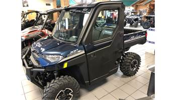 2019 RANGER XP 1000 EPS NORTHSTAR With Cab Upgrade