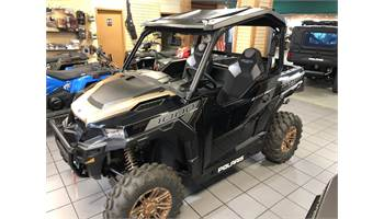 2019 POLARIS GENERAL 1000 RIDE COMMAND