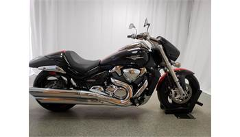2011 Boulevard M109R Limited Edition