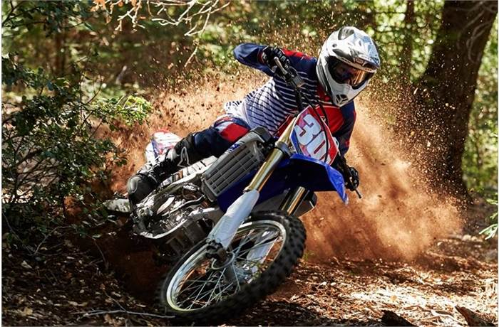 Yamaha Off Road Bikes