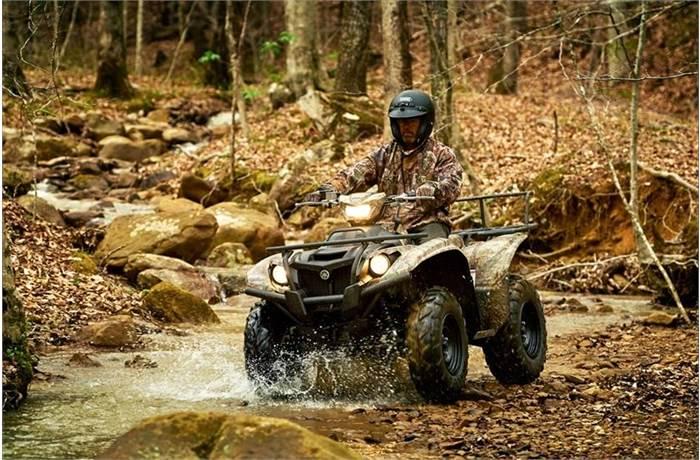 Yamaha Utility ATV in Durham, NC