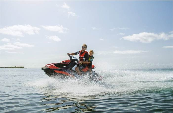 Shop Sea-Doo Rec Lite PWCs