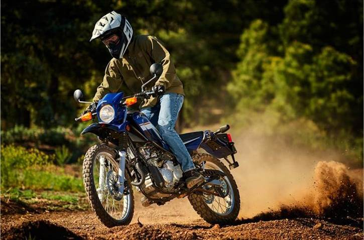 Dual Sport Motorcycles