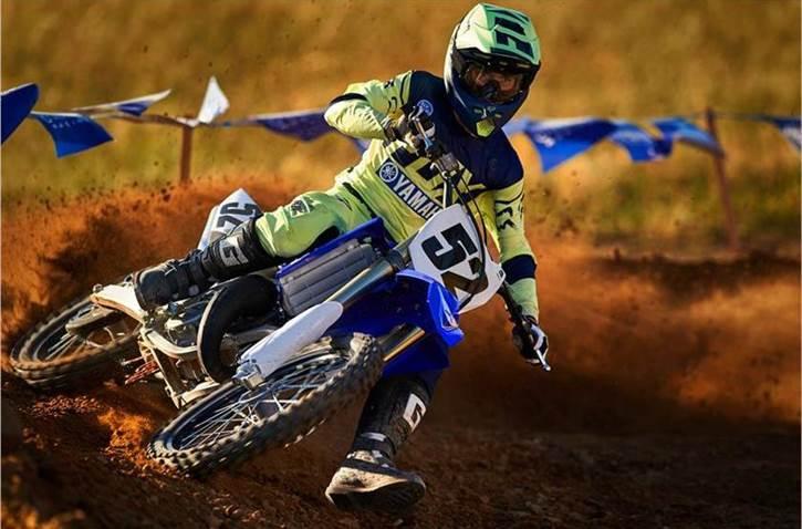 Yamaha Dirt Bikes | Cross Country | Motocross | Off Road