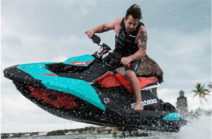 Sea-Doo Rec Lite