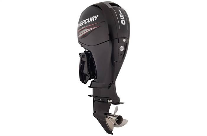Mercury FourStroke Outboards