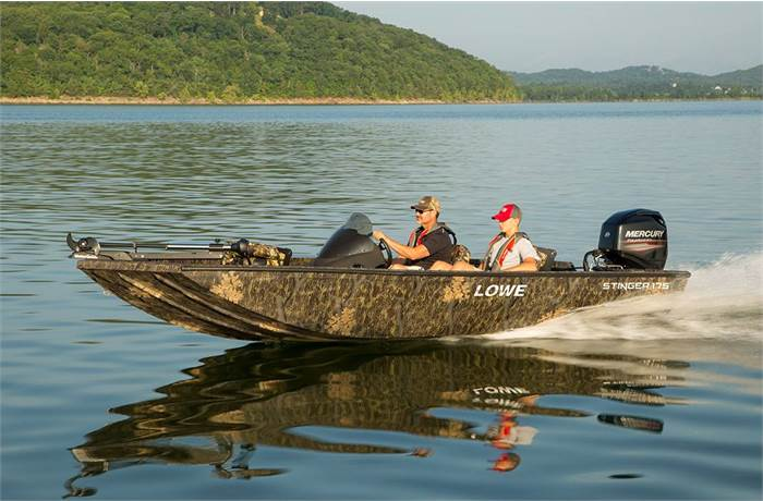 Stinger & Skorpion Boats
