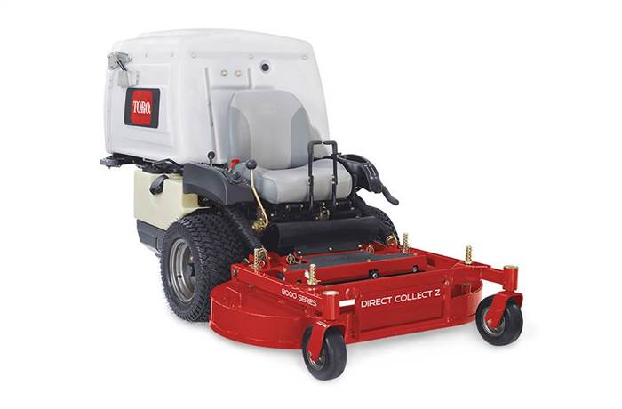 Toro Commercial Mowers