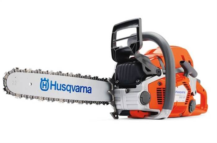 Husqvarna Commercial Chainsaws