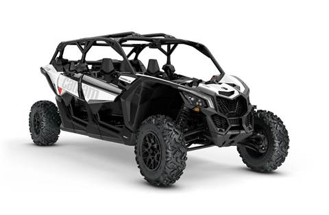 Can Am Maverick X3 MAX Turbo R