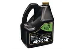 arctic cat parts apv synthetic 2t oil