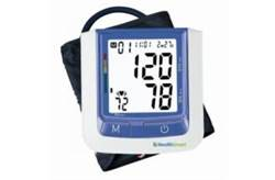 BLOOD PRESSURE MONITOR WITHOUT ADAPTER