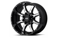 MO970 Wheels