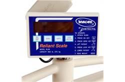 Invacare Reliant Lift Scale