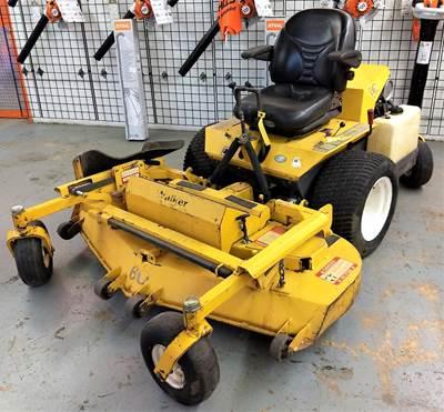 Used Equipment Specials CTE Outdoor Power Montgomery, AL