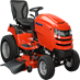 Lawn Tractor Service